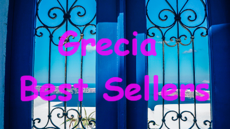 GRECIA BEST SELLERS