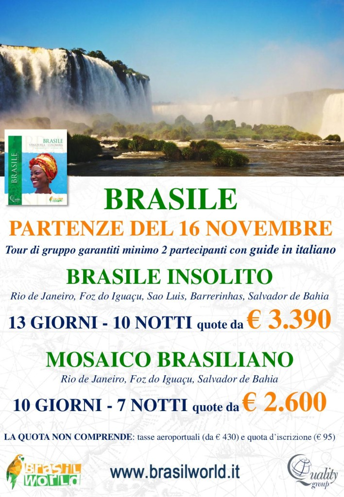 BRASILE-001