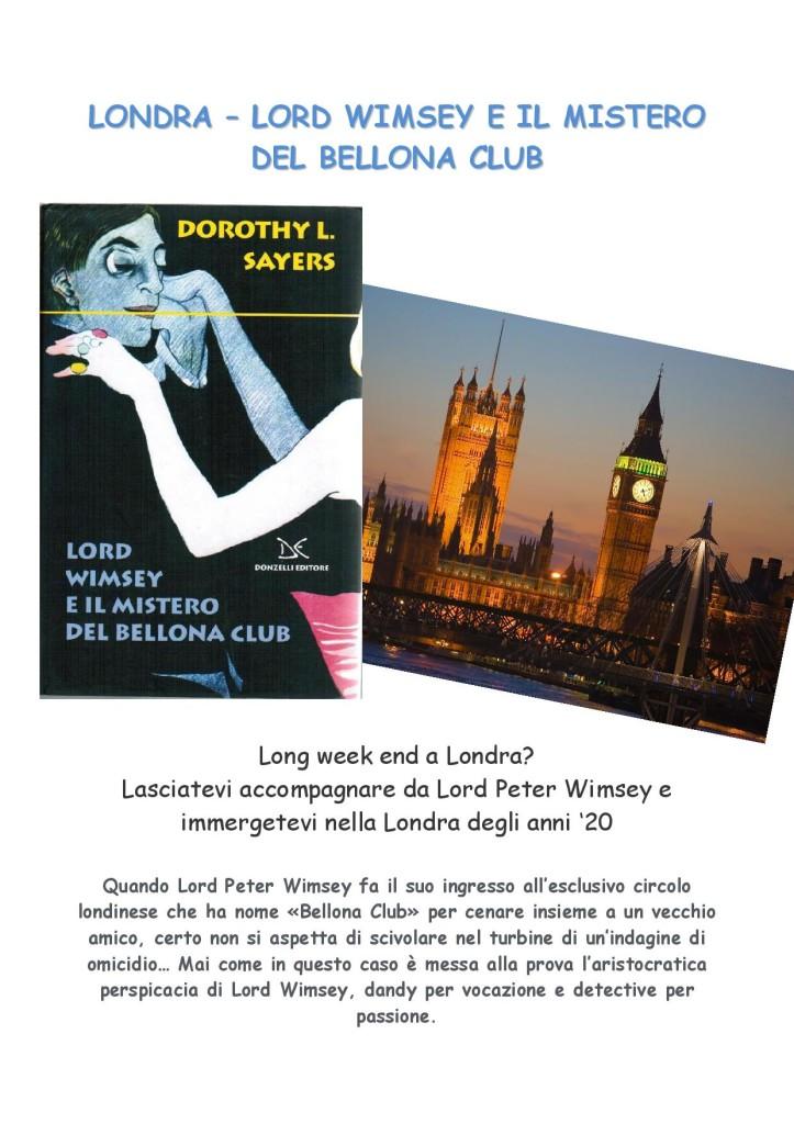 LONDRA-LORD WIMSEY E IL MISTERO DEL BELLONA CLUB-001