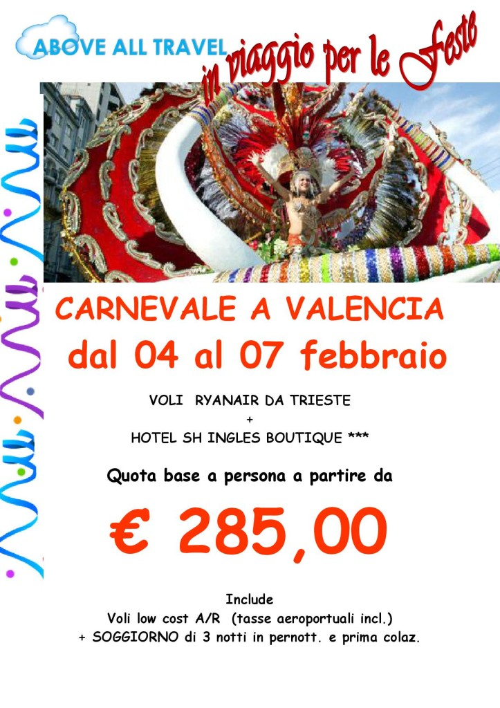 CARNEVALE A VALENCIA-001