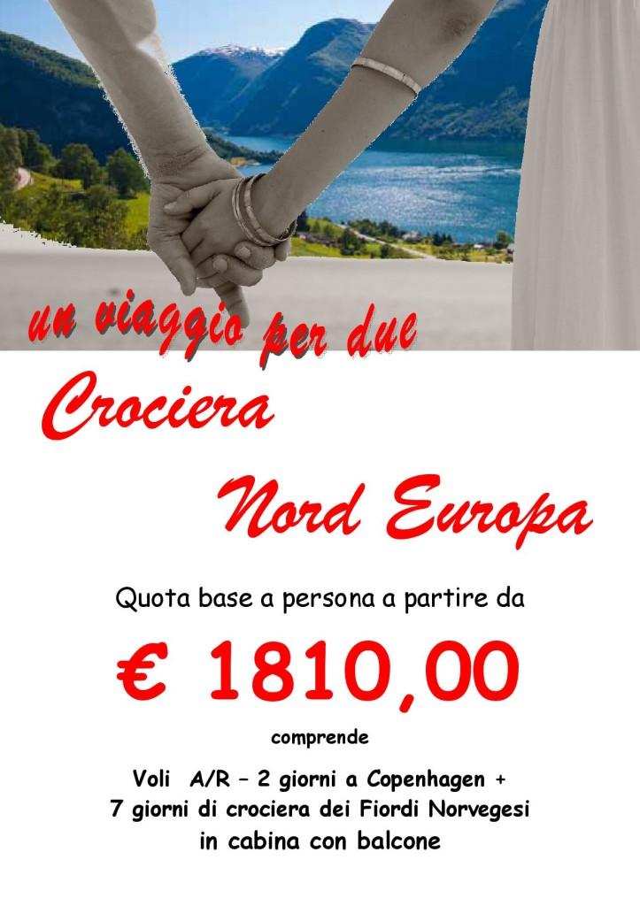 CROCIERA NORD EUROPA-001