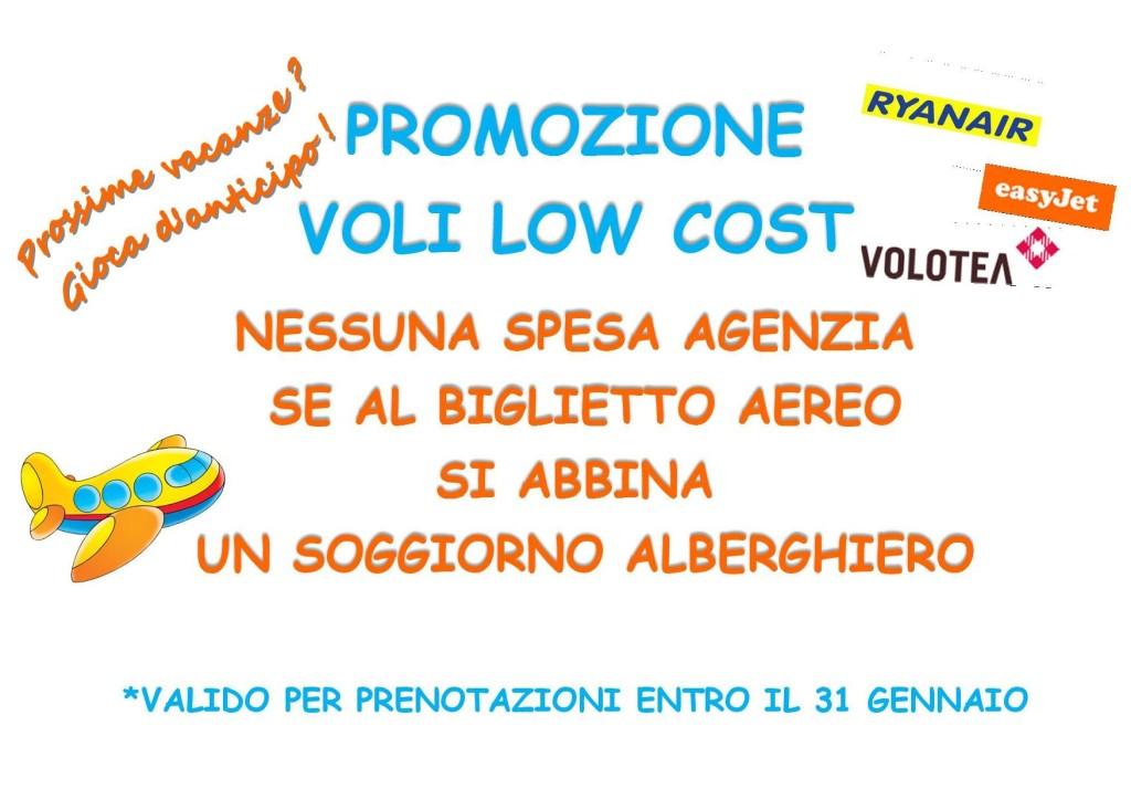PROMOZIONE LOW COST-001