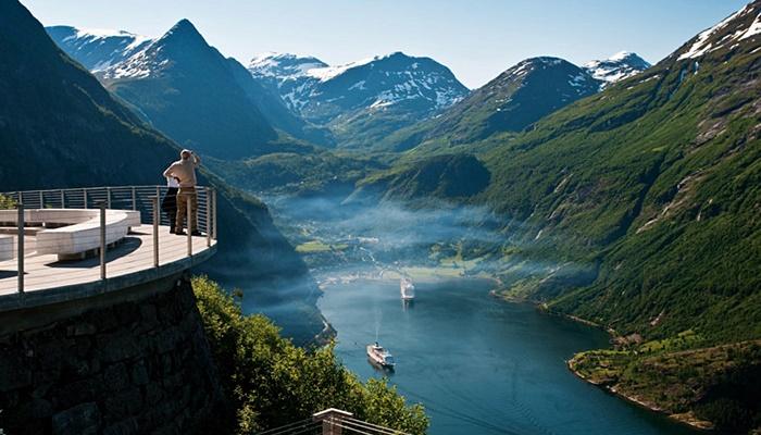 Nord europa agenzia di viaggi for Citta romantiche europa