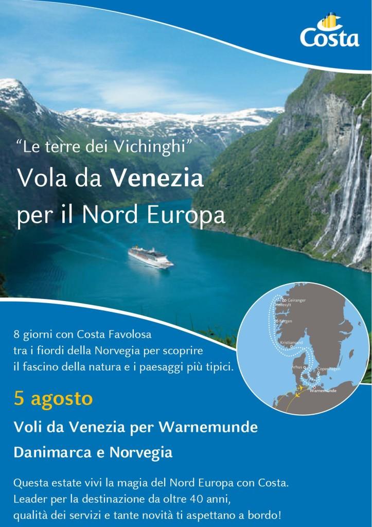 Costa+Favolosa+Terre+Vichinghi+volo+da+VCE+(triveneto)-001