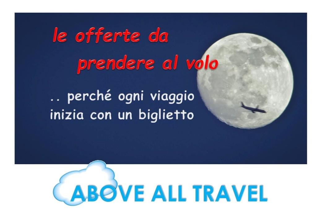 OFFERTE DA PRENDERE AL VOLO COPERTINA-001
