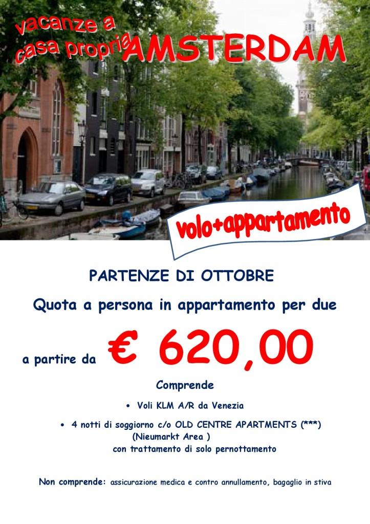 Olanda agenzia di viaggi for Agenzia immobiliare amsterdam
