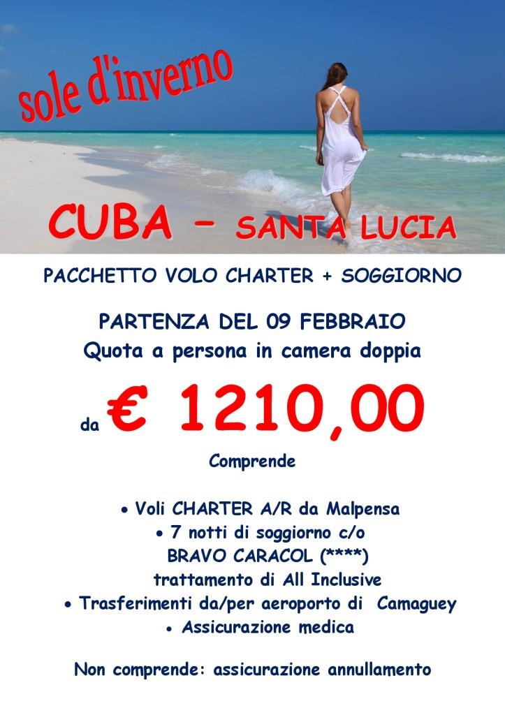 CUBA | Agenzia di Viaggi