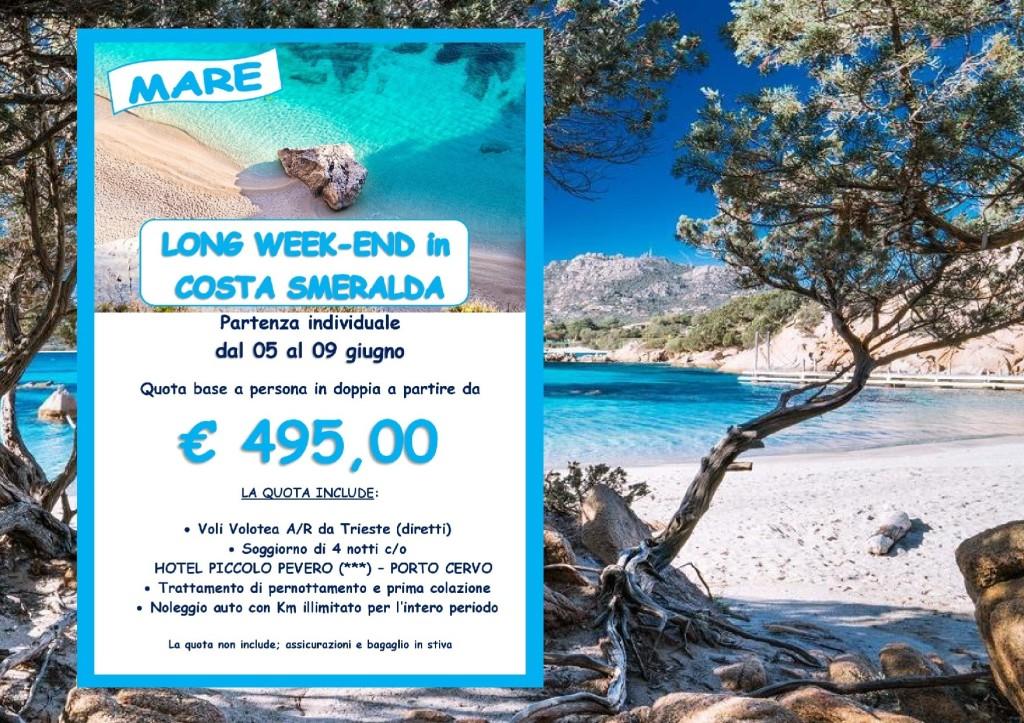 week-end-costa-smeralda-poster