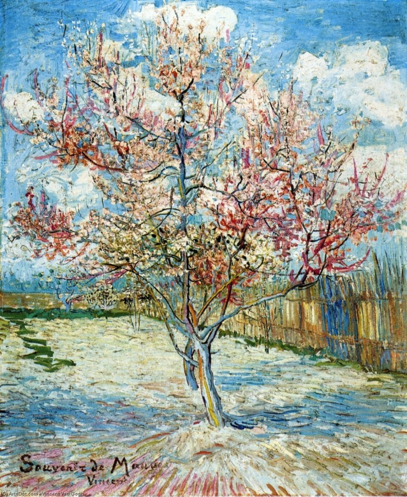 apr20-vincent_van_gogh-peach_trees_in_blossom