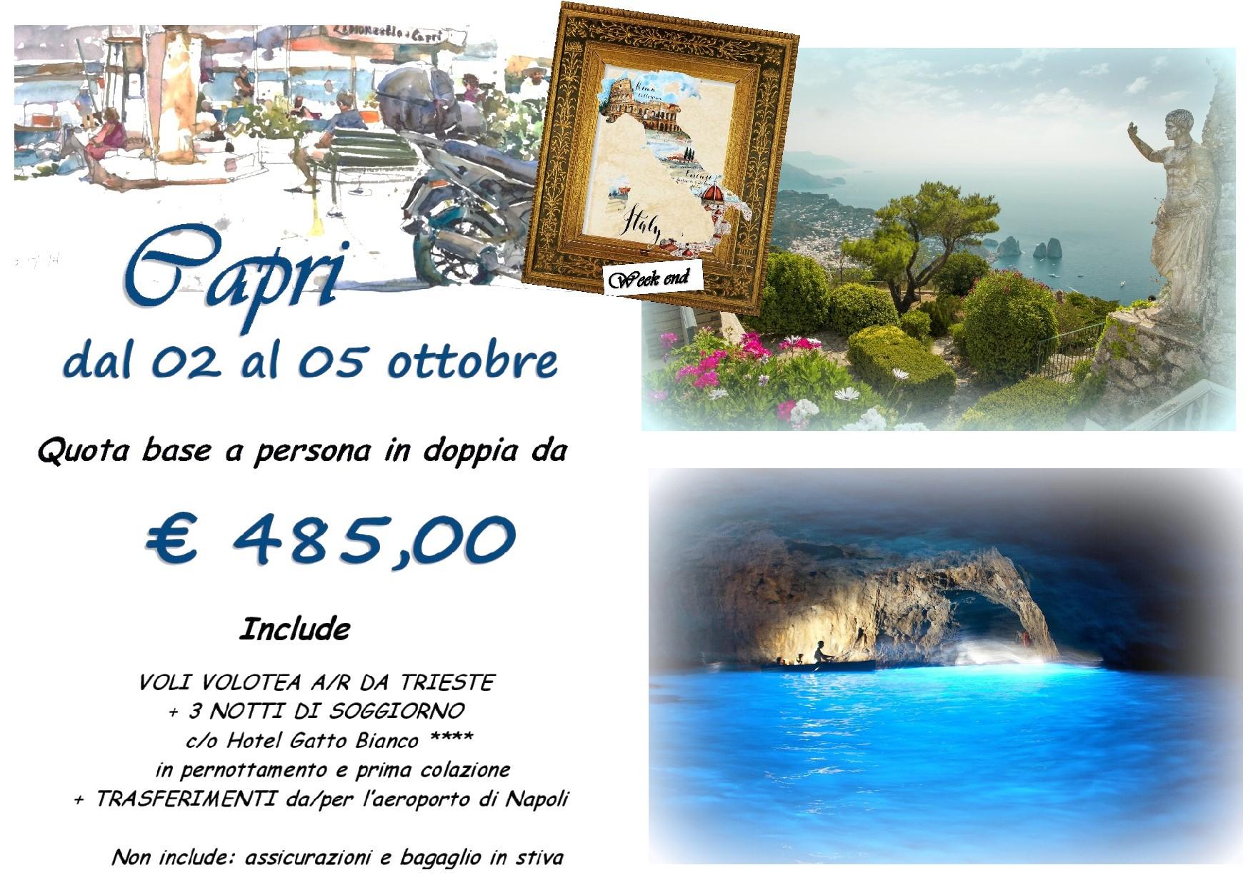 capri-poster