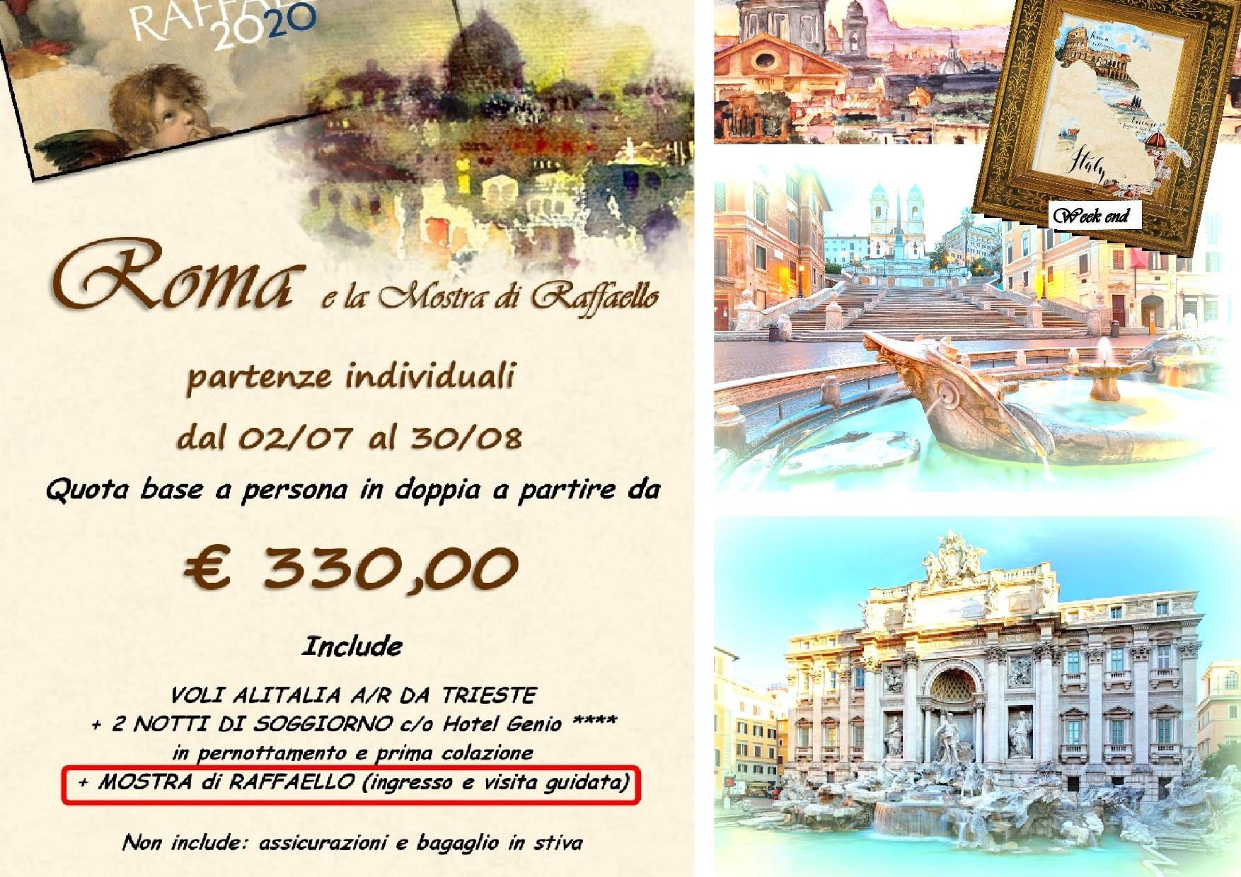 roma-raffaello-poster